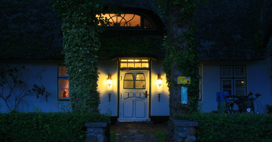 Friesischer Innenhof